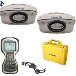 GPS / GNSS Stations