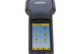 SP20 GNSS Handheld